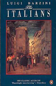 Barzini-Italians