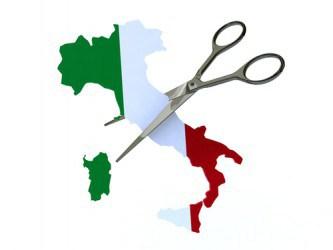 italia divide