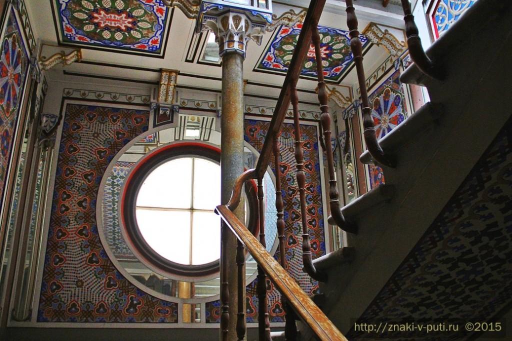 лестница-1