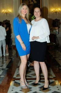 Ольга и Светлана