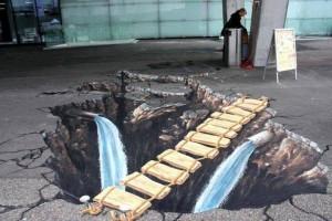 Hole-3D