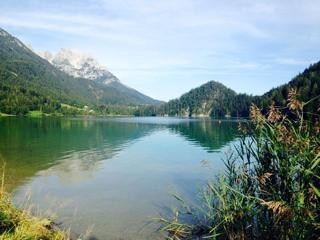 Мелчер_еще озеро